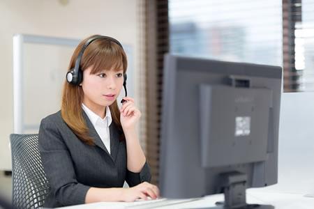 コールセンターの高収入バイト